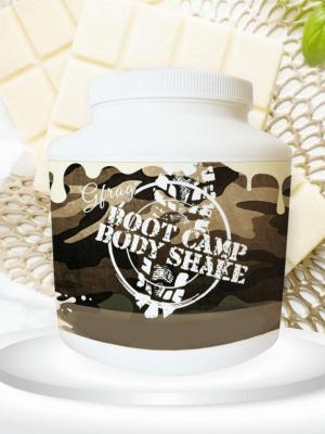 Gfrag® Bootcamp Body Shake