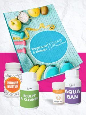 Gfrag® Lifestyle Kit