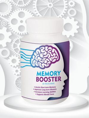 Gfrag® Memory Booster