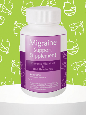 Gfrag® Migraine Support