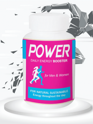 Gfrag® Power