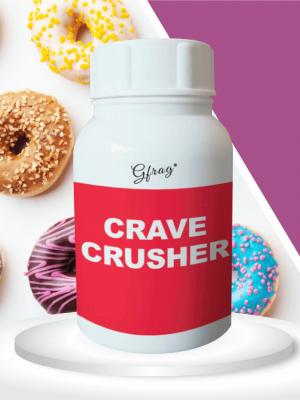 Gfrag® Crave Crusher