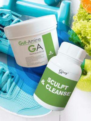 Gfrag® Gut Health Combo