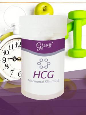 Gfrag® HCG +HCG Protocol 5mg