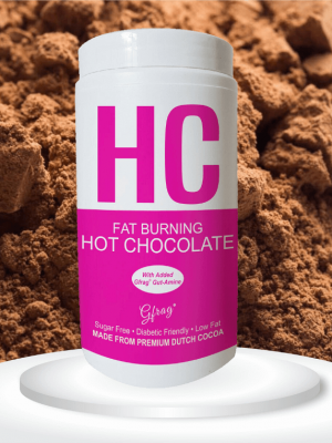 Gfrag® Fat Burning Hot Chocolate