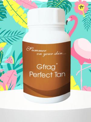 Gfrag® Perfect tan