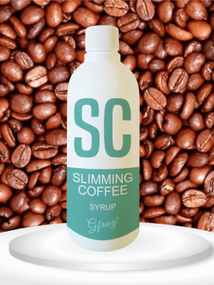 Gfrag® Slimming Coffee Syrup