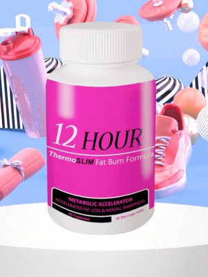 Gfrag® Thermoslim 12 Hour