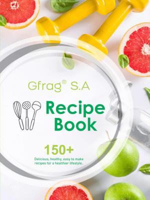 Gfrag® S.A Recipe Book